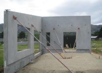 Wanaka Builder - Concrete