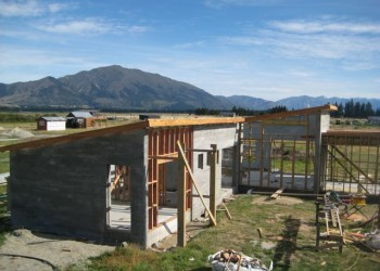 Eco builder Wanaka